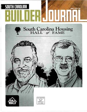 SC Builder Journal - Michael Nieri Hall of Fame